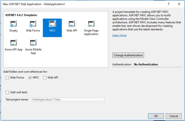 European ASP NET MVC 4 and MVC 5 Hosting | ASP NET MVC 6